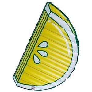 Big Mouth Giant Lemon Wedge Pool Float